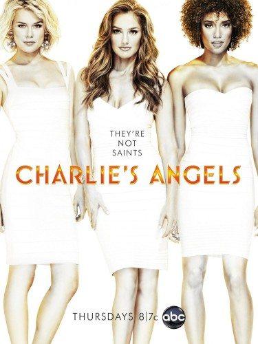 Ангелы Чарли - (Charlie's Angels)