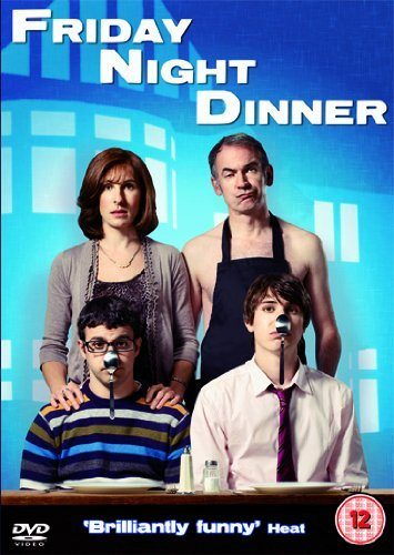 Обед в пятницу вечером - (Friday Night Dinner)