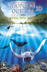 Азорские острова - (Azores 3D)