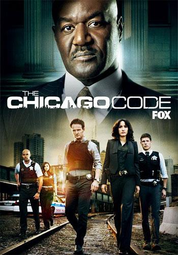 Код Чикаго (Власть Закона) - (The Chicago Code)