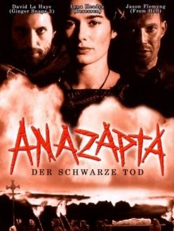 Аназапта - Anazapta