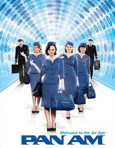 Пэн Американ - (Pan Am)