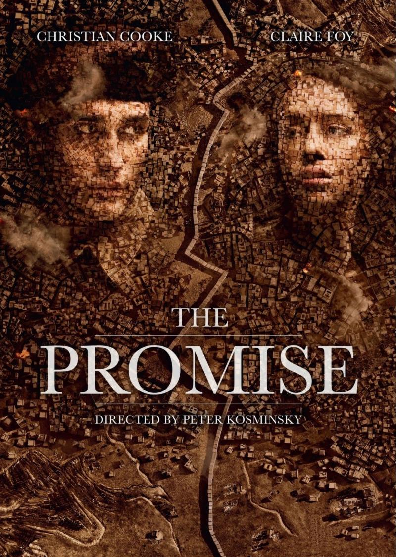 Обещание - (The Promise)