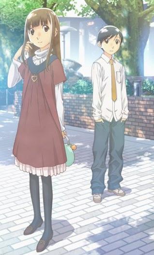 Блудный сынишка - (Hourou Musuko)
