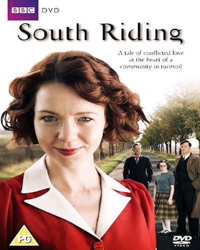 Южный Райдинг - (South Riding)
