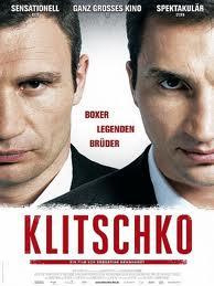 Кличко - (Klitschko)