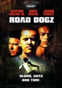 Дорожные псы - Road Dogz