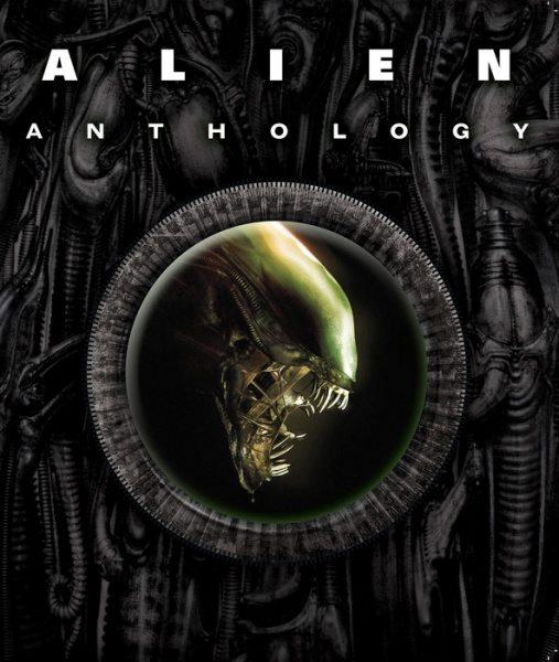 Мир фантастики: Чужой: Движущиеся картинки - (Alien: Anthology)