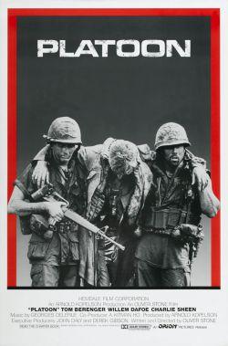 Взвод - Platoon