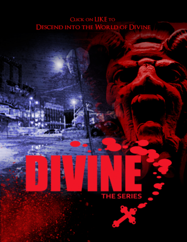 Божественное - (Divine: The Series)