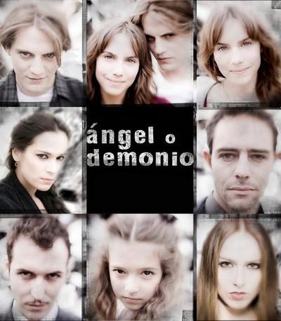 Ангел или демон - (ГЃngel o demonio)