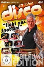 V.A. 40 Jahre Disco - Jubl?ums Edition