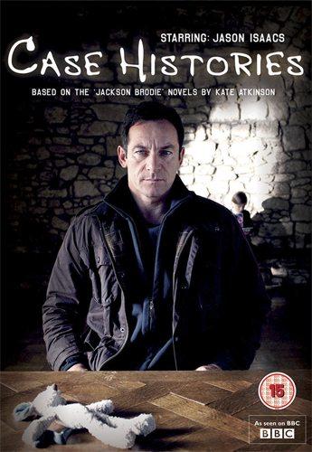 Преступления прошлого - (Case Histories)