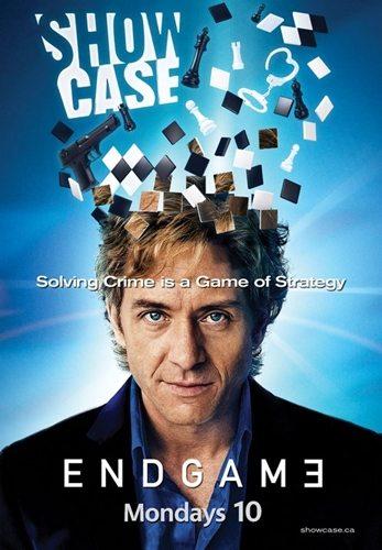 Эндшпиль (Шах и Мат) - (Endgame)