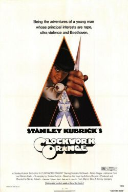 �������� �������� - A Clockwork Orange