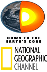 National Geographic : Путешествие к ядру Земли - (National Geographic : Down to the Earth's core)