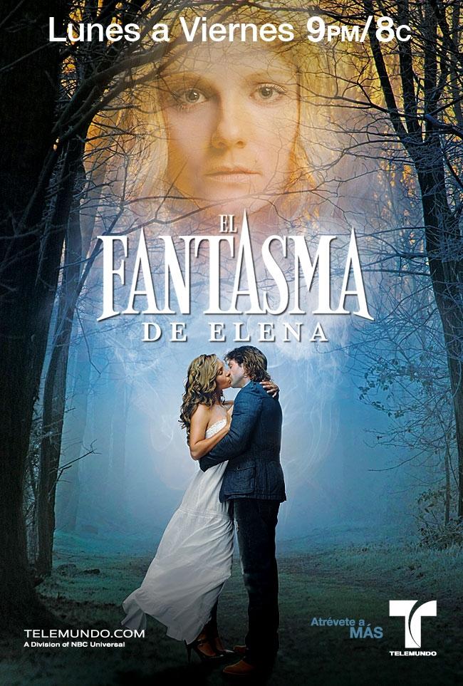 Призрак Элены - (El Fantasma de Elena)