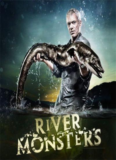 Discovery: Animal Planet: Речные монстры. Ужас Аляски - (River monsters. Alaskan Horror)