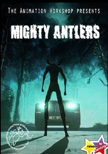 �������������� ���� - (Mighty Antlers)