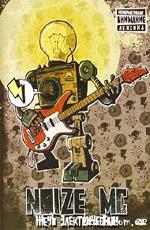 Noize MС: Жечь Электричество