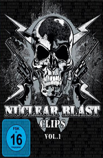 V.A.: Nuclear Blast Clips Vol.01