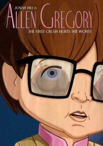 Эллен Грегори - (Allen Gregory)