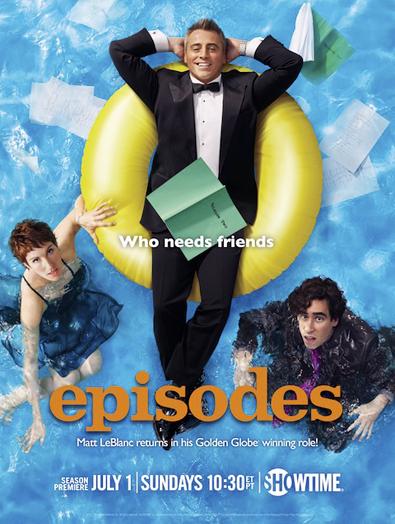 Эпизоды - (Episodes)