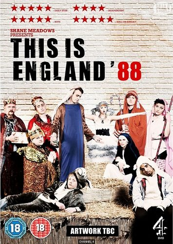 ��� - ������. ��� 1988 - (This Is England '88)