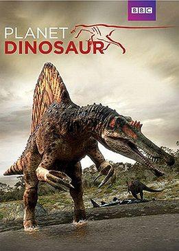 BBC: Планета динозавров - (Planet Dinosaur)