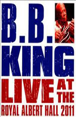 B.B. King - Live at the Royal Albert Hall