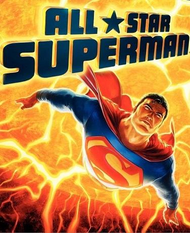 Сверхновый Супермен - (All-Star Superman)