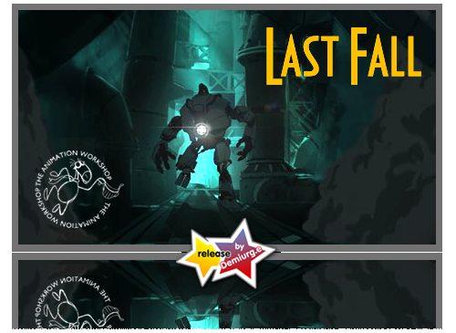 Последнее падение - (Last Fall)