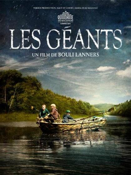 Гиганты - (Les gГ©ants)
