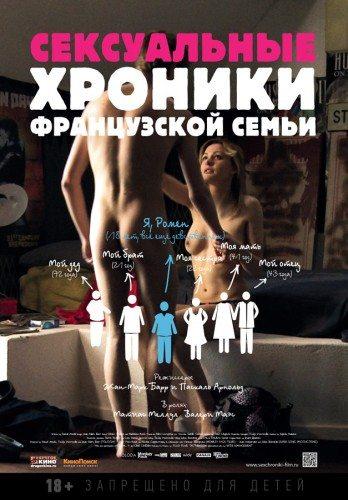 Сексуальные хроники французской семьи - (Chroniques sexuelles d'une famille d'aujourd'hui)