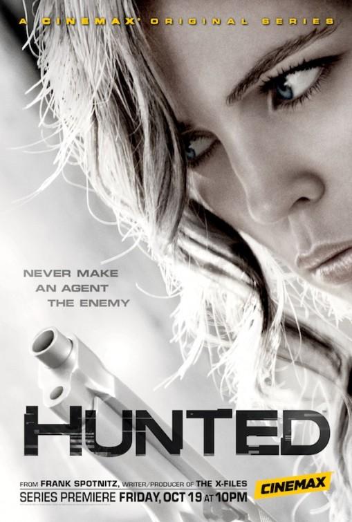 Преследуемые - (Hunted)