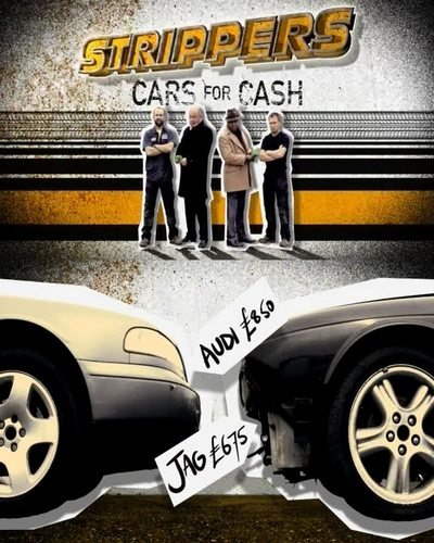 ������: ��������� � �������: ���������� ������� - (Strippers. Cars for cash)