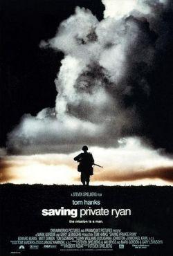 Спасти рядового Райана - Saving Private Ryan