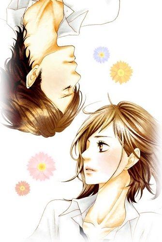 Скажи: Я люблю тебя - (Sukitte Ii na yo.)