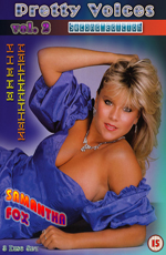 Samantha Fox: Pretty Voices