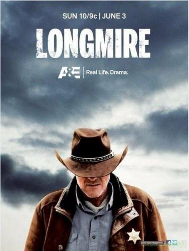 Лонгмайр - (Longmire )