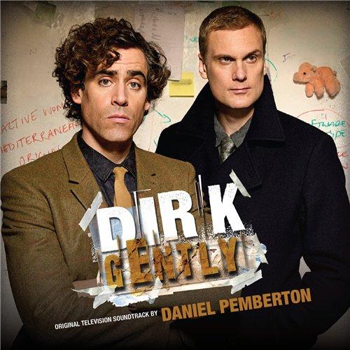 Холистическое детективное агентство Дирка Джентли - (Dirk Gently)