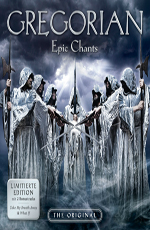 Gregorian: Epic Chants - Live in Zagreb