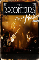 The Raconteurs: Live at Montreux 2008