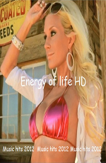 V.A.: Energy of life HD
