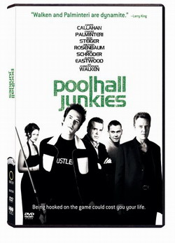 Поединок - Poolhall Junkies