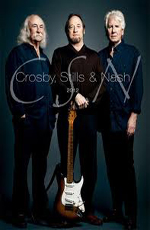CSN: Crosby Stills & Nash