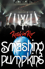Smashing Pumpkins: Rock in Rio