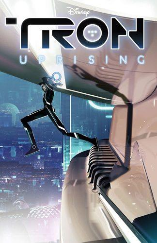 ТРОН: Восстание - (TRON: Uprising)