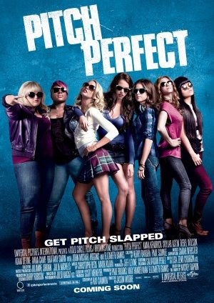 ��������� ����� - (Pitch Perfect)