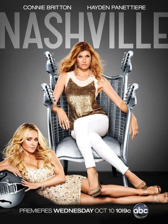 Нэшвилл - (Nashville)